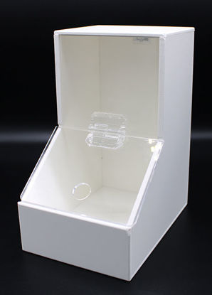 "Picture of EA - BF-210 - Top-Loading Dispensing Bin, 9.25"" x 7.5"" x 5.25"" (BF210)"