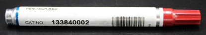 Picture of EA - PB-384R - Red All-Surface Marking Pen (PB384R)
