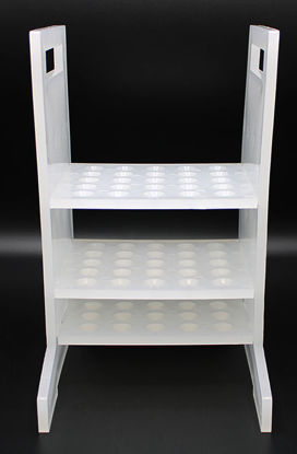 Picture of EA - TR-900 - Thermometer Rack, 25 Place (TR900)