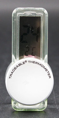 Picture of EA - CT-158 - Digital Refrigerator Thermometer, 0 to 45°C in 0.5°C Increments (CT158)