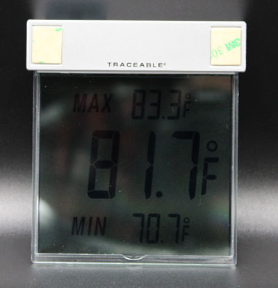 Picture of EA - CT-159 - See-Through Thermometer, -13 to 158°F (CT159)