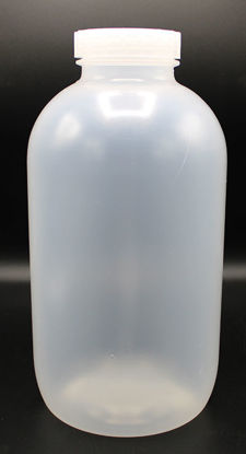 Picture of JW-916 - 1 Gallon Wide-Mouth Plastic Mason Jars (JW916)