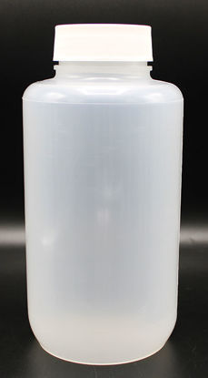 Picture of BN-932 - 2000 ml Nalgene Wide-Mouth Mason Jar (BN932)