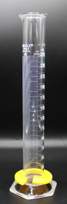 Picture of CK-574A - 250 ml Class A Glass Graduated Cylinder, Kimax (CK574A)