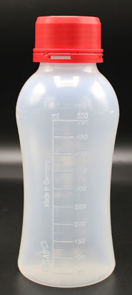 Picture of BB-394 - 500 ml VITgrip Lab Bottle w/ Screw Cap (BB394)
