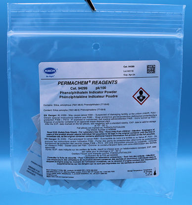 Picture of PK(100/pk) - H-942-99 - Phenolphthalein Indicator PP (H94299)
