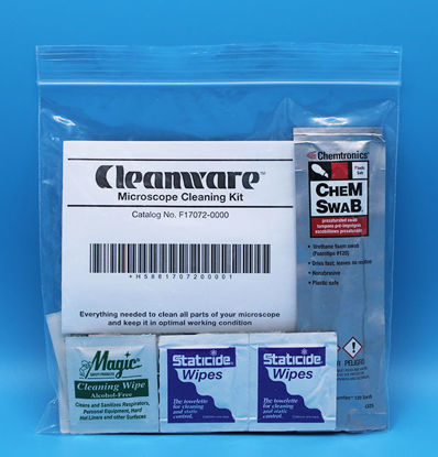 Picture of EA - MT-101 - Microscope Cleaning Kit (MT101)