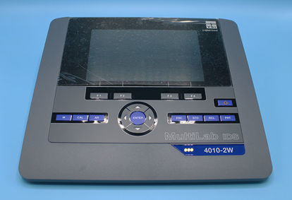 Picture of EA - YSI-502 - YSI MultiLab Double-Channel IDS Bench Meter Only (YSI502)