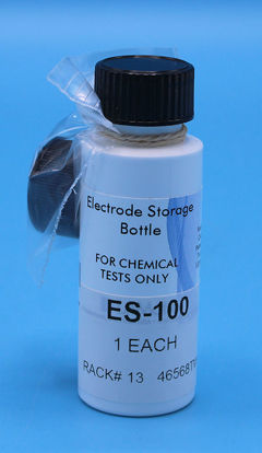 Picture of EA - ES-100 - pH Electrode Storage Bottle, 20 ml (ES100)