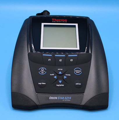 Picture of EA - PA-1115 - Orion Star A214 pH/ISE Meter Only, 1 Input (PA1115)