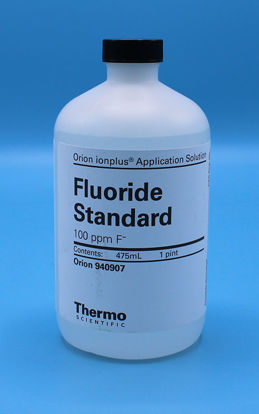 Picture of 475 ml - O-940907 - Fluoride Standard, 100 ppm (O940907)
