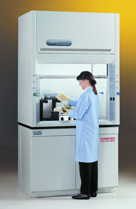 Picture of Fume Hoods