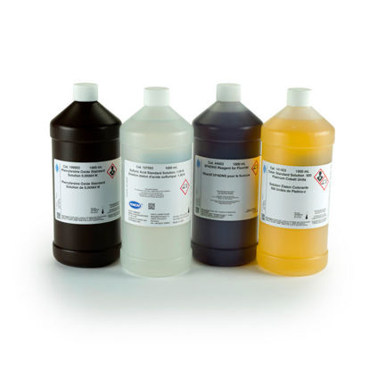 Picture of 500 ml - H-29652-49 - Electrode Cleaning Solution (H2965249)
