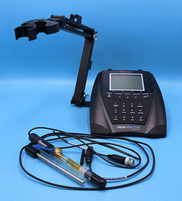 Picture of EA - PO-2115B - Orion Dual Star pH/ISE Meter Kit (PO2115B)
