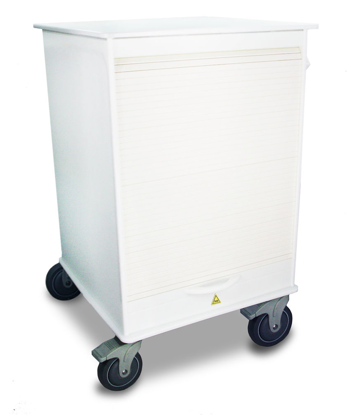 Picture of EA - LC-820 - Maui Lab Island Lab Cart (LC820)